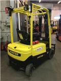 Hyster J1.8XN, 2015, Electric forklift trucks