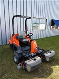 Jacobsen Eclipse 322 Hybrid, 2016, Greeni niidukid