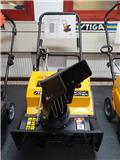 Other groundcare machine Stiga SNOW, 2013