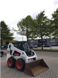 Bobcat S 175, 2008, Skid Steer Loaders