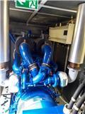 Deutz TBD 616 V12, 1999, Andere Generatoren