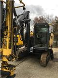 Atlas Copco Flexiroc T 45, 2013, Surface drill rigs