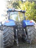 New Holland T 7.220, 2009, Traktoren
