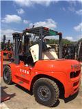 Heli FD70, 2016, Diesel Forklifts