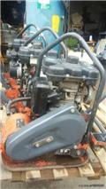 Other BELLA 2, 2000, Plate compactors