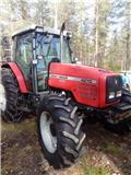 Massey Ferguson 4270, 2001, Traktorit