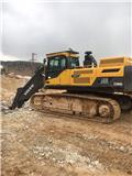Volvo EC 480 D L, 2015, Crawler excavators