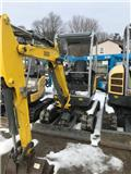 Wacker Neuson ET20, 2016, Crawler Excavators