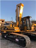 Caterpillar 330 B L, Escavatori da demolizione