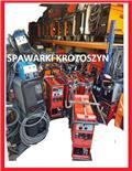Other Fronius Trans Tig 2600 260A TIG DC HF Spawarka, Suvirinimo technika