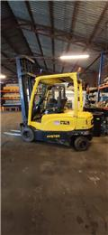 Hyster J3.5XN, 2014, Electric Forklifts