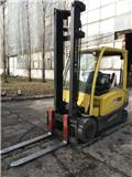 Hyster J3.5XN, 2014, Stivuitor electric