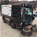 Schmidt Swingo 200, 2016, Sweepers