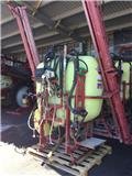 Hardi 1200, Trailed sprayers