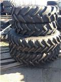 Alliance 380/90 R46 Farmpro, Wheels
