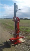 Suire 16 ton, 2017, Potato equipment - Others