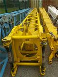 Tadano Faun ATF 60-4, Crane parts and equipment