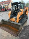 CASE TR 270, 2013, Skid steer mini utovarivači