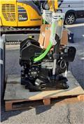 Steelwrist X26 S60 - DF FPL, 2019, Rotators