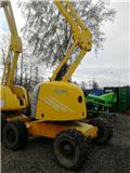 Haulotte HA 15 X, 2004, Articulated boom lifts