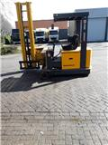 Jungheinrich EFX 125, 2000, High lift order picker