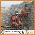 Tigercrusher jaw crusher 250*1000, 2015, Vergruizers