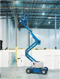 Genie Z 45/25 J, 2019, Articulated boom lifts
