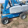 Genie S 80, 2011, Telescopic boom lifts