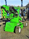 Niftylift HR 12 N D E, 2007, Articulated boom lifts