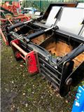 ALÖ 230SE Sheargrab, 2009, Front loader accessories