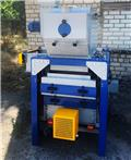 AG Energy Group ❗ Sieve grain cleaner BISS 12 t/h with aspiration, Peralatan pembersih biji