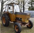 Valmet 502, 1978, Tractores