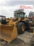 SDLG 956 L, 2019, Pás carregadoras de rodas