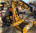 Atlas 105.2TS-A28S, 2013, Other lifting machines