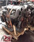 Двигатель  D2066LF01 Euro3 Silnik MAN TGA MAN TGX MAN Silnik
