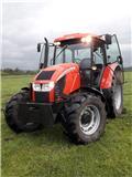 Zetor FORTERRA 135, 2014, Traktorji