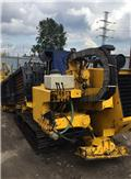Vermeer 24x40a, 1999, Horizontal drilling rigs