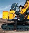 Hyundai HL 35, 2019, Crawler Excavators