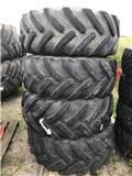 Michelin 425/75 R20, Reifen