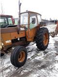 Valmet 702, 1979, Traktorit