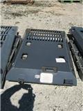 Hitachi DACHSCHUTZGITTER STANDARD -SERIE 3 - KABINE, 2007, Other components