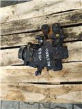 Sauer Danfoss Hydraulic pump hydraulic engine Mustang AL 400 pre, Hydraulics