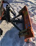 Agma LNS-200, 2017, Snow Grooming Equipment