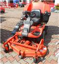 Kubota F 1900, 1994, Walk-behind mowers
