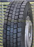 Goodride D1 295/80R22.5 M+S driv däck, 2021, Tyres, wheels and rims