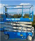Genie GS 2632, 2006, Plataformas tijera