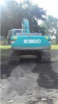 Kobelco SK 330 LC-6 E, 2006, Lánctalpas kotrók