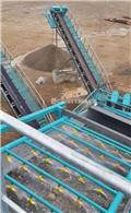 Грохот Constmach Vibrating Screen Types 2-3-4 Decks Best Price, 2020