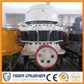 Tigercrusher High Capacity Sand Making Machine PCL8526 Sand Mak、2015、篩分機
