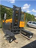 Combilift C 4000, 2005, 4-way reach truck